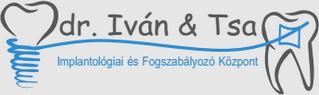 Iván és Tsa Zalaegerszeg Fogászat Logo