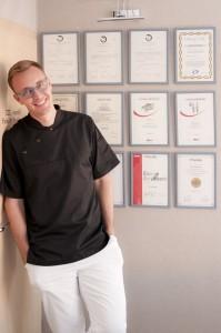 Dr. Iván Gyula fogorvos, zalaegerszeg